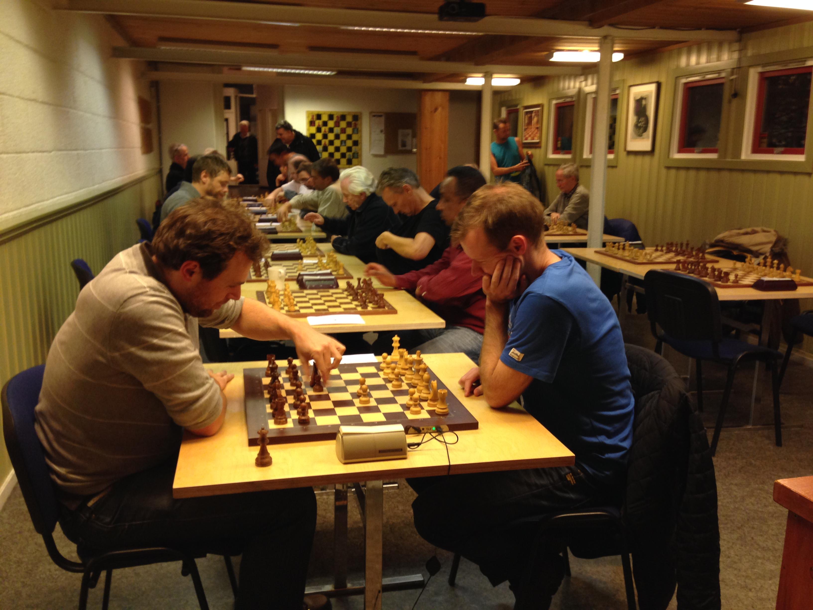 Ny seier til IM Devereaux i Hurtigligaen!