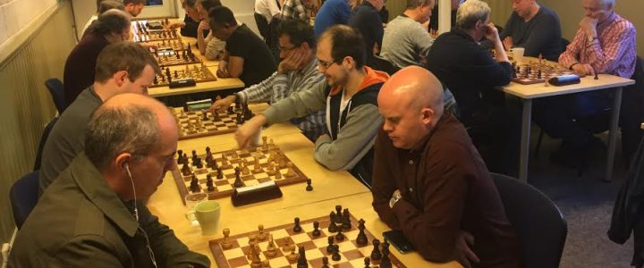 Lynlørdag: Daniel Kovachev ble helgas vinner!