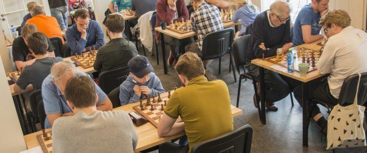 Nye sjakkregler!