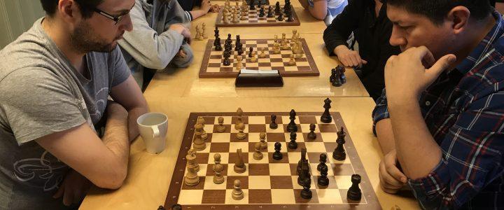 Kovachev og Kvisla toppet het lørdagslyn