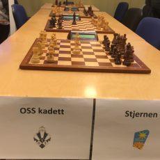 Østlandsserien: Tøffe tap for Stjernen på hjemmebane