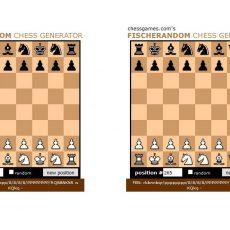 spille sjakk gratis