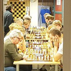 Hurtigligaen, runde 6 – Joachim og Anders gruppevinnere