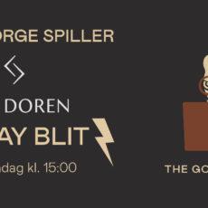 HELE NORGE SPILLER – Von Doren Sunday Blitz