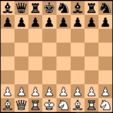 Vil du spille Fischer Random lynsjakk?