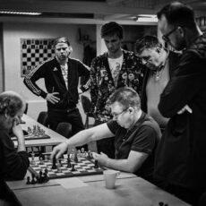 Hurtigligaen: Per Omtvedt vant tredje runde